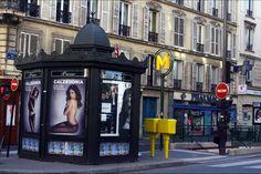 Calzedonia Billboard