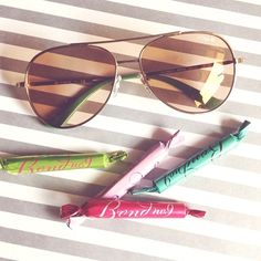 Candy colors | #vogueeyewear #stylemiles #fashion #beauty #lifestyle #inspiration