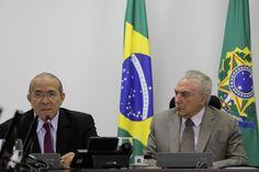 Com PMDB envolvido na Lava Jato Temer escolhe ex-aliado de Cunha para Ministério da Justiça