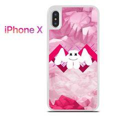 marshmello coque iphone xr