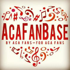 Literally, if you love #acappella, you'll love @Christine Ballisty M.'s page dedicated to just that! The Sing-Off, collegiate, high school, professional, and league #aca all for you, right HERE!  www.acafanbase.wordpress.com