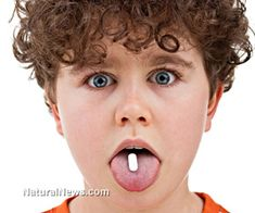 Chemical lobotomies: A growing number of children are being prescribed antipsychotics for ADHD
