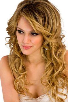 Long curly hairstyles Long curly hairstyles layered hairstyles for long curly hair hair sty Perms For Medium Hair, Short Wavy Hair, Medium Hair Styles, Curly Hair Styles, Thick Hair, Medium Curls, Short Veil, Medium Blonde, Smooth Hair