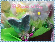 """Galletas Día de la Madre """"El Rincón del Cup"""""""