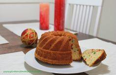 Gluteenitonta leivontaa: Englantilainen hedelmäkakku