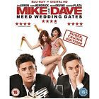 ♣• Mike and Dave Need Wedding Dates Blu-ray DVD. From the Argos Shop on e... http://ebay.to/2wJoOou