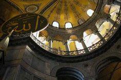 www.school.edu.ru :: Храм Св. Софии в Константинополе