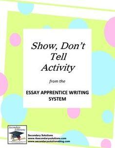 Narrative essay topics: best ideas list