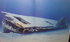 War wrecks from around the world - http://www.warhistoryonline.com/military-vehicle-news/war-wrecks-from-around-the-world.html