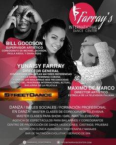"12 Me gusta, 1 comentarios - Farray's Center (@farrays_centerbcn) en Instagram: ""#YunaisyFarray #FarraysCenter #dance #barcelona #Spain #heels #salsa #streetdance #ballet…"""
