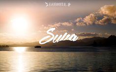 Une journée à Suva / Iles Fidji | Sauvazine // Blog culture & voyage