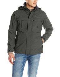 Columbia Sportswear Men's Doctor Downpour Jacket