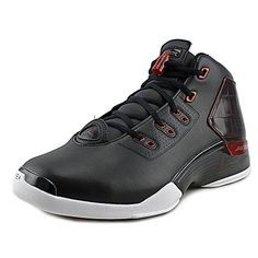 1b112a2e9cc The Jordan AirJordan Retro Athletic feature a Leather upper with a Round  Toe . The Man-Made outsole lends lasting traction and wear. Best Basketball  Shoes