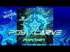 Psy xLArve Popcorn [ Hard Trance Acid ] #HardTrance #Acid #xlarve