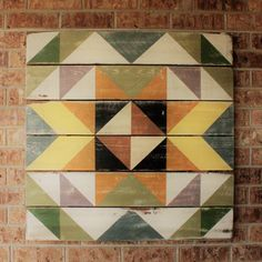Image of Southern Star Barn Quilt