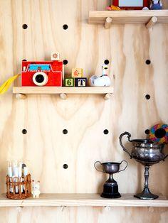 Kara Hynes · Lulu Lucky — The Design Files | Australia's most popular design blog.