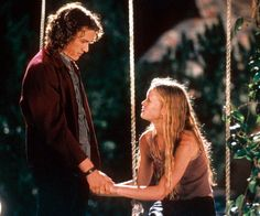 55 Movies You Have To Watch By The Time You're 30. 10 Things I Hate About You (1999) Challenge accepted.