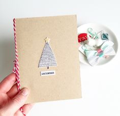 December Memories by Laetitia
