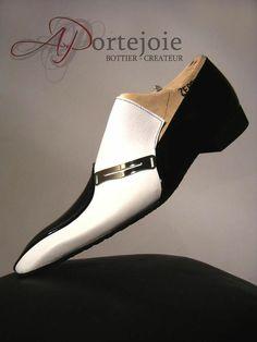 Alexandre Portejoie Créateur Bottier – one of a kind. Hot Shoes, Men S Shoes, Men Dress, Dress Shoes, Estilo Cool, Gentleman Shoes, By Any Means Necessary, Mens Fashion Shoes, Well Dressed Men