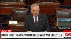Harry Reid is Only Senator to Stand w/Obama Against 9/11 Families | Frontpage Mag
