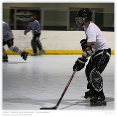 All-American Inline Hockey Photos by ShaneWalters.net