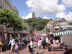 Trödelmarkt in Bad Godesberg http://www.ausflugsziele-nrw.net/troedelmarkt-bad-godesberg/ #BadGodesberg #Bonn #Troedelmarkt #Flohmarkt