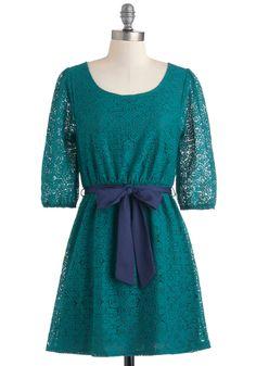 Friends Again Dress | Mod Retro Vintage Dresses | ModCloth.com