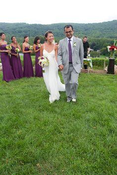Alba Vineyard, bouquet, bride, bridesmaids, Carolina Herrera, classic, elegant, groom, outdoor wedding, Wedding Ceremony, wedding dress, 1. Art Beauty Life: Jenny Ebert Photography