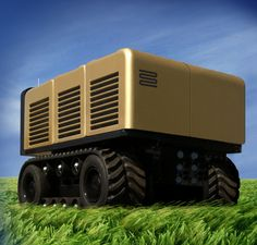 The Autonomous Tractor Corporation, which invented the autonomous tractor, Spirit, in 2013, has developed an aftermarket package to turn any tractor into an autonomous vehicle.