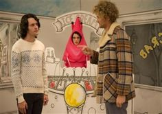 """""""Bunny and the Bull"""" (2010). I came for the Boosh cameos and ended up absolutely loving the whole movie"""