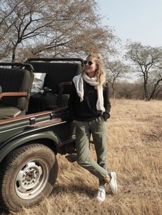 Fashion-Me-Now-Rajasthan-Ranthambore-Tiger-Safari-39 - Women's Hiking Clothing - http://amzn.to/2h7hHz9