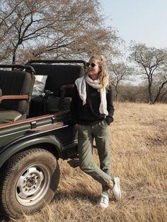 Fashion-Me-Now-Rajasthan-Ranthambore-Tiger-Safari-39 - Women's Hiking Clothing - http://amzn.to/2h7hHz9