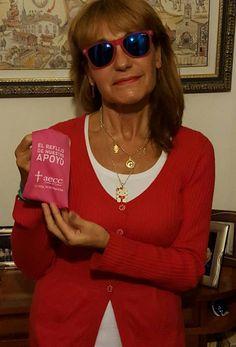 Gloria Pintor #súmatealrosa