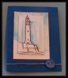 Uncharted Territory Set QFTD87 - Uncharted Telescoping by TrishG - Cards and Paper Crafts at Splitcoaststampers