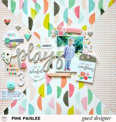 We have another guest designer sharing projects created with Fancy Free today – FloraFarkas! Find Flora on instagram at @floramfarkas – she is always sharing eye-catching projects! &#8…