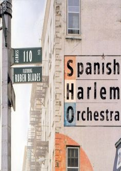 Spanish Harlem starts at 96th street from 5th Ave. to the East River and continues north to 116h street. Puerto Rican immigration after the First World War established an enclave at the western portion of Italian Harlem (around 110th Street and Lexington Avenue), which became known as Spanish Harlem. For more inspiration, follow @bohemiarealty.