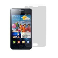 amazones gadgets A, Screen Protector Film For Samsung Galaxy S2 II i9100: Bid: 8,81€ Buynow Price 8,81€ Remaining Negócio Fechado New…