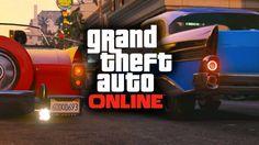 """GTA Online - Announcement Trailer"""