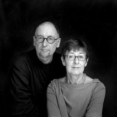 Sheila O'Donnell and John Tuomey of O'Donnell + Tuomey Architects receive RIBA Royal Gold Medal
