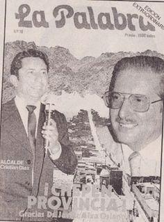Revista la Palabra 1984