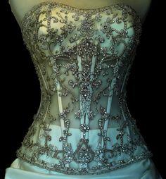 corset.