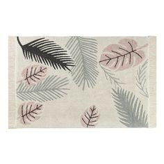 Tropical Rug – Shop