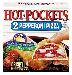 Copycat Hot Pockets