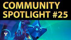 Planet Destiny: Top 5 Community Spotlight #25