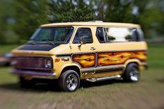 custom vans | custom vans