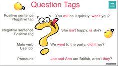 English Grammar, Teaching English, Learn English, English Language, Grammar Questions, Grammar Quiz, Grammar For Kids, Sentences, Positivity
