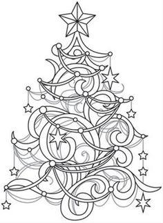 Celestial Christmas - O Christmas Tree_image