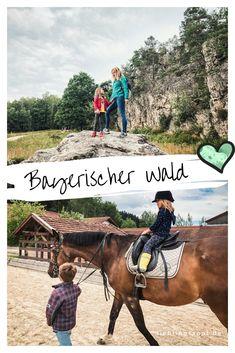 Unser Kurzurlaub Bayerischer Wald mit Kindern ist also ein echtes Abenteuer. Nur ein kleiner Zwischenfall mit unserer Tochter trübt die gute Stimmung ein bisschen… #bayerischerwald #tinyhouse #mitkindern