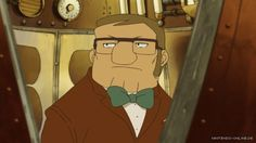 Bill Hawks  Professor Layton-Wiki   Bill Hawks  Professor Layton-Wiki  8/05/2016 9:18:08 PM GMT