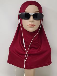 Affordable Hijabusa - Chiffon Hijab, Hijab Scarf, Hijab | Affordable Hijabusa Stylish Hijab, Modern Hijab, Hijab Caps, Turban, Cape, Sunglasses, Sports, Fashion, Mantle